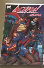 ACTION COMICS #1000 DYNAMIC FORCES DAN JURGENS VARIANT DC Comics Superman