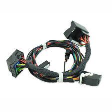 VW Bluetooth Module Wiring Harness Adapter Microphone RCD510 RNS510 Direct Plug