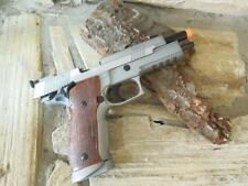 Sig Sauer P226 X-Five New  Full Metal Co2 Blow back Airsoft gun Pistol Silver
