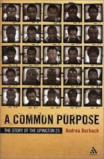 A Common Purpose: The Story of the Upington 25-ExLibrary