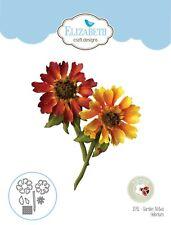 New listing Elizabeth Craft Designs Garden Notes - Helenium S-7 - New