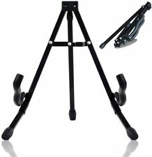 THEMNO2 Frame Folding Guitar Stand Floor Solid Tripod Guitars ( no2-p1 )