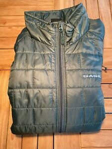 Grundens GAGE Puff Watch Jacket - Medium