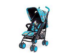Jeremy Scott for Cybex Onyx Pushchair Stroller easy fold, light New in Package