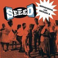 SEEED - WATERPUMPEE - CD POP NEU