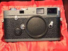 Leica MP LHSA  Gray Hammertone 10312