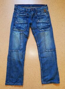Jeans HLS T42 Homme