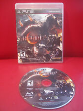 Lost Planet 2 (Sony PlayStation 3, 2010) DISC IS MINT (NO Instruction Booklet)
