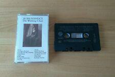 10,000 Maniacs The Wishing Chair 1985 Euro Cassette Album EKT14C Folk Rock