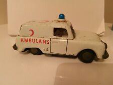 Vintage Ne-Kur Tin Car
