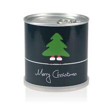 Weihnachtsbaum in der Dose - Merry Christmas Grün von MacFlowers