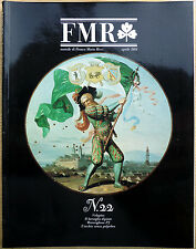 Rivista FMR #22, Aprile 1984, Ed. Franco Maria Ricci