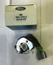 Switch Assembly, Ford - NOS - D6DZ13341C