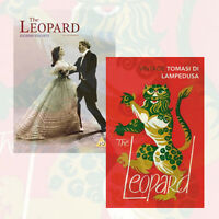 The Leopard 2 Books Collection Set The Leopard:Revised and with new material