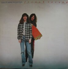 KATE & ANNA McGARRIGLE ENTIRE LAJEUNESSE ET LA SAGESSE DIGIPAK CD