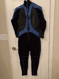 Pinnacle Wetsuit Men's M