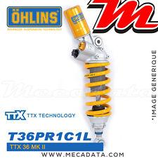 Amortisseur Ohlins HONDA CBR 600 RR ABS (2007) HO 039 (T36HR1C1LS)
