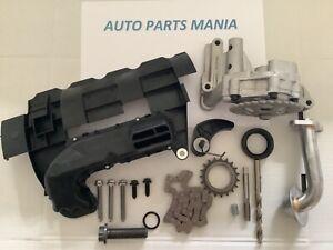 Audi A3 / VW Golf Passat 2.0 TDI Oil Pump Balance Shaft replacement  kit