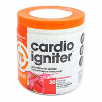 Top Secret Nutrition Cardio Igniter Pre Workout Burn Fat 30 Serving WATERMELON