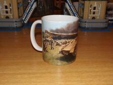 WW2 WWII 40s German Tiger Tank Panzer Troops on the Russian Front Coffee Tea Mug