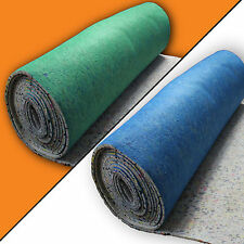 Quality Brand New Cheap Carpet PU Foam Underlay Rolls - Lounge, Bedroom & Stairs