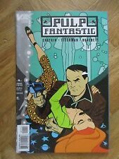 PULP FANTASTIC #1 CHAYKIN VERY FINE/NEAR MINT (W6)