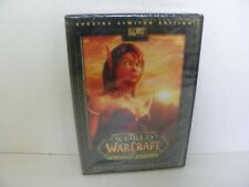 World of Warcraft the Burning Crusade Behind the Scenes DVD