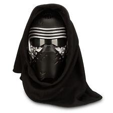 Disney Store Star Wars Force Awakens Kylo Ren Voice Changing Mask Adult Kids NIB