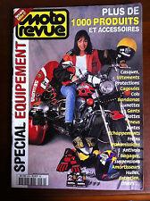 MOTO REVUE n°30 Hors série de 1997; Spécial equipement, + de 1000 produits