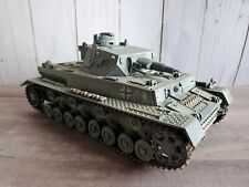 21st Century Universal Soldier WWII German Panzer IV Ausf. D 1:32 Diecast Tank