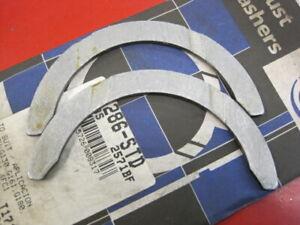 New ACL crankshaft thrust bearing washer set Isuzu 66-88 1.3L 1.6L 1.8L 1.9L