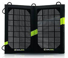 GOAL ZERO Nomad 7 v2 11800 Portable Folding Solar Panel (Factory Refurbished)