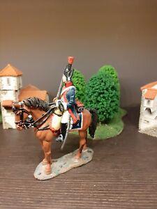 Cavalier français Del prado