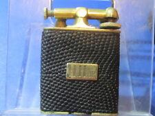18 Karat Electro Plate Clark Lighter