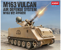 1/35 M163 Vulcan Air Defense System / Academy Model Kit / #13507