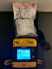 Physio-Control LIFEPAK 1000 AED With Case And More 30 Day Warranty