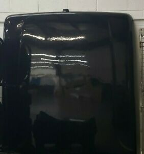 Used 2018 GMC Sierra 1500 Bed Cover