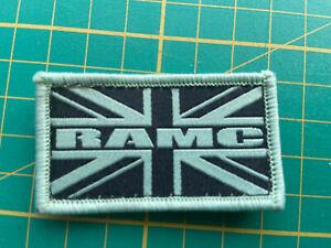 RAMC SOFT patch 35mm x 60mm