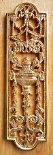 Faux ormolu.Ornament (#176) Furniture decoration.Antique reproduction