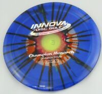 NEW Champion Monarch 171g Driver I-Dye Innova Disc Golf at Celestial Discs