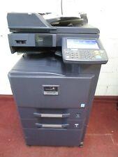 More details for kyocera taskalfa 2551ci colour photocopier/copier.