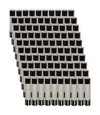 100 Qty. ABC 1.5A Fast-Blow Ceramic Fuse 1-1/2 Amp 250v ABC1.5A