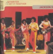 THE JACKSON 5 - SKYWRITER / GET IT TOGETHER USED - VERY GOOD CD