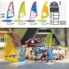 Planche A Voile En Vente Vehicules Miniatures Ebay