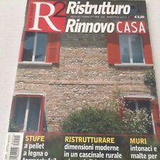 Ristrutturo Rinnovo Casa Magazine Settembre/Ottobre 2008 071117nonrh