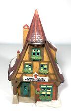 Alpine Village Series Kukuck Uhren 56189 Heritage Collection Retired Dept 56