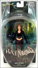Batman Arkham City Series 4 Talia Al Ghul Action Figure MINT DC Direct