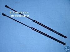 MOLLE A GAS COFANO POSTERIORE PEUGEOT 306 3 - 5 PORTE 1993-> AMMORTIZZATORI 61cm