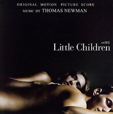 THOMAS NEWMAN - LITTLE CHILDREN [ORIGINAL MOTION PICTURE SCORE] (NEW CD)