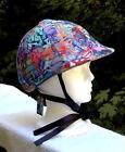 helmet cover - colorful GRAFFITI - small